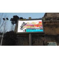 Wholesale Front Opening Cabinet 1/4 Scan High Resolution Led Screen Display SMD 10 Mm Pixel Pitch from china suppliers