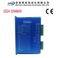 Wholesale 250KHz 2 Phase Hybrid Stepper Motor Driver from china suppliers