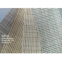 Wholesale sun screen fabric 300cm PVC+POLYESTER ST121 from china suppliers