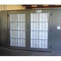 Wholesale industrial spray booths for metal and furniture from china suppliers