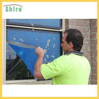 Wholesale Temporary Window Glass Protective Film During Decoration Anti Rust from china suppliers