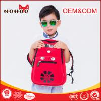Wholesale Cool Children School Kids Cartoon Backpack For Boys Lightweight Shockproof from china suppliers