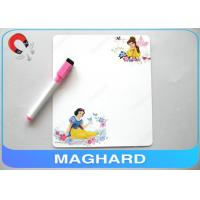 Wholesale Promotional Magnetic Writing Board with 180 * 160mm, A4, A5 for Children's Toys from china suppliers