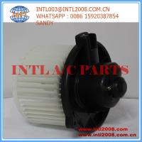 Wholesale BLADE DIA 150*76.2mm AUTO AC FAN & BLOWER MOTOR 87103- 02070/87103-02370/ 8710302050 FOR TOYOTA COROLLA 03-08 from china suppliers