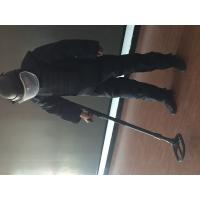 Quality Metal Detector used by police, military and civilian users crime scene and area search explosive ordnance clearance for sale
