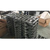 Quality LogisticsWarehouse Bench Industrial Digital Weighing Scale 500x500mm 500kg  for Net Weight / Tare 400kg for sale