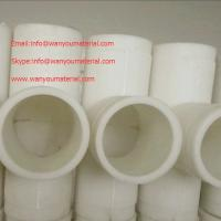 China Plastic Pipe Fitting - PVC Pipe Fitting - PP Tee info@wanyoumaterial.com on sale