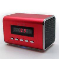 Wholesale Digital Display Mini Speaker Plug-in Card #MA-19XD from china suppliers