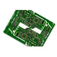 Wholesale 2mm 1OZ 6 Layer PCB Immersion gold plating , Custom PCB Boards from china suppliers