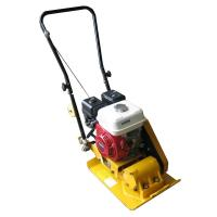 Wholesale Concrete Tools Honda Engine Compactor Construction Machine (CD80-1) from china suppliers