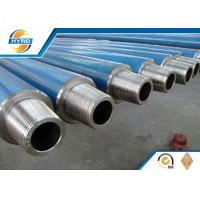 Wholesale High Purity Stainless Steel Drilling String Non-Magnetic Oil Drilling Collar from china suppliers