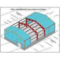 Wholesale Pre-Fabricated Building Systems from china suppliers