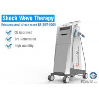 Wholesale Smart Shockwave Treatment For Tennis Elbow , Physical Shock Therapy For Tendonitis from china suppliers