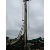 Wholesale Drilling Machine Soilmec R515 R516 italy   Soilmec Used Rotary Drilling Rig from china suppliers