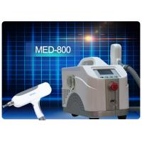 Wholesale Wavelength 1064nm & 532nm Mini and smart Q-Switched ND YAG Laser Tattoo Removal Machine from china suppliers