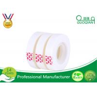 Wholesale Transparent Color Coded Packing Tape Easy Tear Acrylic Adhesive from china suppliers