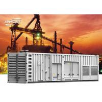 Wholesale Containerised Diesel Generator Set from china suppliers