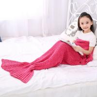 Quality Knitted Mermaid Tail , Pattern for Mermaid Tail for Children for sale