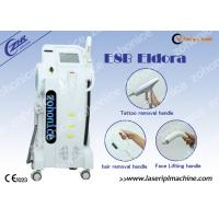 Wholesale E - Light Ipl Beauty Machine For Face Lifting , Blood Vessels Removal from china suppliers