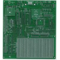 Wholesale 1.6mm FR4 multilayer PCB layout with ENIG surface finish for Set-Top-Box from china suppliers