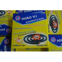 Buy cheap 125 mm Sandalwood Mosquito Coil from wholesalers