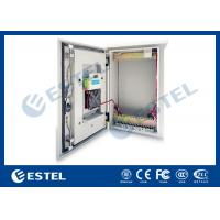 Wholesale 7U Outdoor Pole Mounted Enclosure from china suppliers