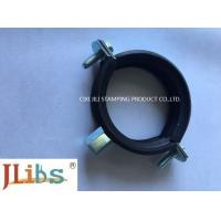 Wholesale Standard Cast Iron Pipe Clamps M8 M10 M8 M10 Combi Nut Clamp With EPDM Rubber from china suppliers