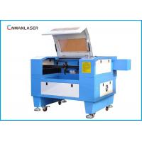Wholesale Red Point Stepper Motor 6090 100w Laser Engraving Cutting Machine For Plywood Jeans from china suppliers