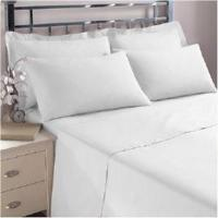 Wholesale White Bedsheet for Australian Hotel (LJ-C35) from china suppliers