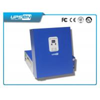 Wholesale 12 / 24 / 48v 15a 20a 25a Charger Controller For Solar Energy With Ce , Rohs from china suppliers