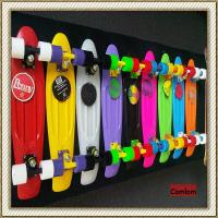 Wholesale 2012 Penny Cruiser Skateboard Mini Cruiser (CL-FA-V01) from china suppliers
