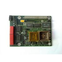 Printed Circuit Board Assembly : Lcd monitor printed circuit board assembly tssop qfp
