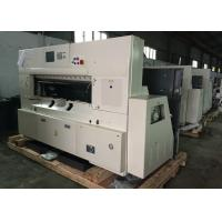Wholesale cnc paper cutter machine cutting machines for card making a0 paper trimmer  paper sheet cutting machine from china suppliers