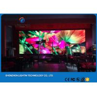Wholesale Indoor P4.81 Rental led display wall , digital LED Video screen 1 / 13 Scan from china suppliers