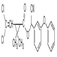 Cypermethrin 95%TC