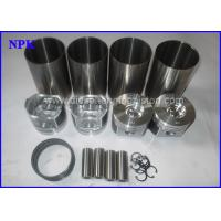 Wholesale Automotive Engine Pistons 1G796 - 2112 For Kubota V2203 Diesel Engine Repair Kit from china suppliers