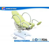 Wholesale Medical Manual blood extraction chair , Electric Hospital Furniture for Drawing Blood from china suppliers