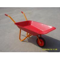 Wheel barrow child car castor rubber wheel construction for Assurance autoconstruction castor