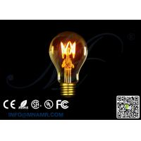 Wholesale Factory Price DIY Hanging Bulbs LED Light Edison Style A19 A60 110V 220V 3W E27 from china suppliers