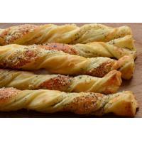 Wholesale High Capacity Puff Pastry Equipment , Industrial Pastry Machine For Twisted Cinnamon Swirls from china suppliers