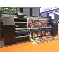 Wholesale Continous Ink Supply Mode Digital Fabric Printing Machine from china suppliers