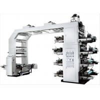 Wholesale LCYT-B8600/6800/6100 High Speed eight Colors Flexo Printing Machine from china suppliers