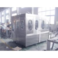 Wholesale 2L 4000BPH Soft Drinks Bottle Filling Machine from china suppliers