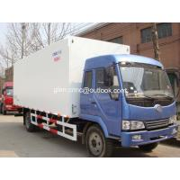 Wholesale FAW Insulated Trucks from china suppliers