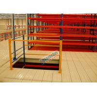 Wholesale 2000mm High Long Span Shelving Warehouse Storage Racks Bolted Urpight Frame from china suppliers