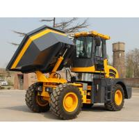 Wholesale 4WD Articulated Dumper from china suppliers