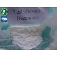 Wholesale 99%Testosterone Anabolic Steroid Raw Powder Testosterone Decanoate for Muscle Growth CAS 5721-91-5 from china suppliers