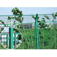 Buy cheap Frame fence.iron wire frame fence,pvc coated frame fence,,welded frame fence,galvanized frame fence from wholesalers
