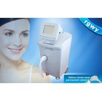 Wholesale 808nm Salon Beauty Permanent Diode Laser Hair Removal For Facial Hair Loss from china suppliers