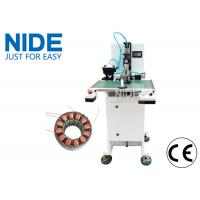Wholesale Middle Type Horizontal Needle Auto Winding Machine For Bldc Stator from china suppliers